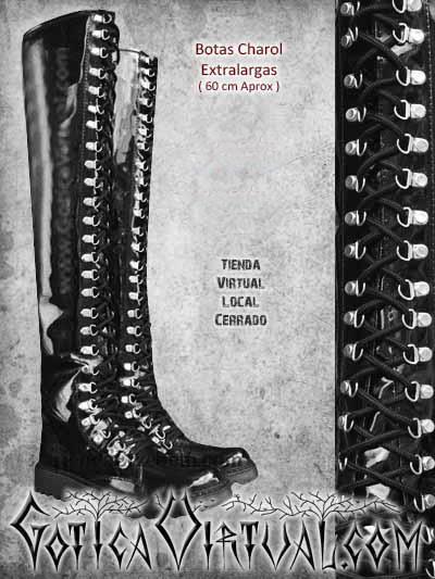 botas charol negras metaleras economicas bogota extralargas mujer femeninas economicas ventas online envios todo el pais neiva cali medellin cucuta narino colombia